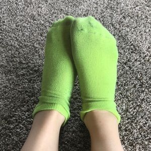 💚Neon socks!💚
